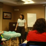 marjorie brook STRAIT method seminar scar tissue therapy