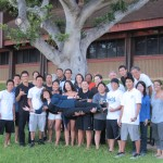 marjorie brook seminar in hawaii