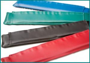 isolation belt pad