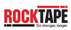 rock tape logo