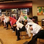 marjorie brook STRAIT method seminar group stretching