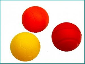 Hand Exercise Balls