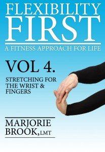 Vol. 4 – The Wrist & Fingers