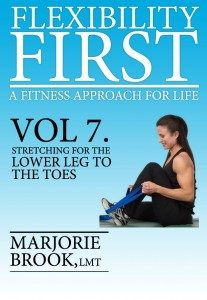 Vol. 7 – Lower Leg to the Toes