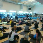 marjorie brook integrated therapeutic stretching seminar class