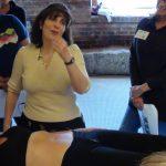 marjorie brook STRAIT method seminar