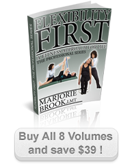 Bundle:  Purchase the 8 volumes for $97 - save $39