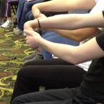 integrated therapeutic stretching seminar